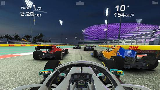 Descarga Real Racing 3 MOD APK con Dinero Infinito Gratis para Android 5