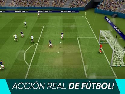 Descarga Soccer Cup 2021 MOD APK con Compras Gratis para Android 3
