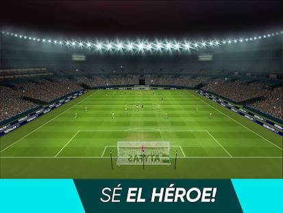 Descarga Soccer Cup 2021 MOD APK con Compras Gratis para Android 4