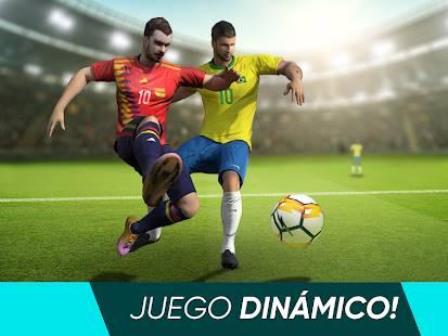 Descarga Soccer Cup 2021 MOD APK con Compras Gratis para Android 6