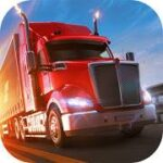 Ultimate Truck Simulator MOD APK 1.1.3 (Dinero ilimitado)