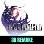 FINAL FANTASY IV APK MOD 2.0.1 (Gil ilimitado, Desbloqueado)