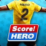 Score! Hero 2 MOD APK 1.21 (Dinero ilimitado)