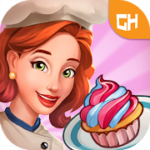 Claire's Café Tasty Cuisine MOD APK 1.2219 (Versión completa desbloqueada)