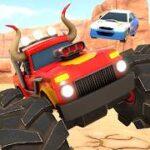 Crash Drive 3 MOD APK 43 (Versión Completa Desbloqueada)