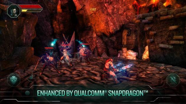 Descarga Godfire Rise of Prometheus APK para Android Gratis 5
