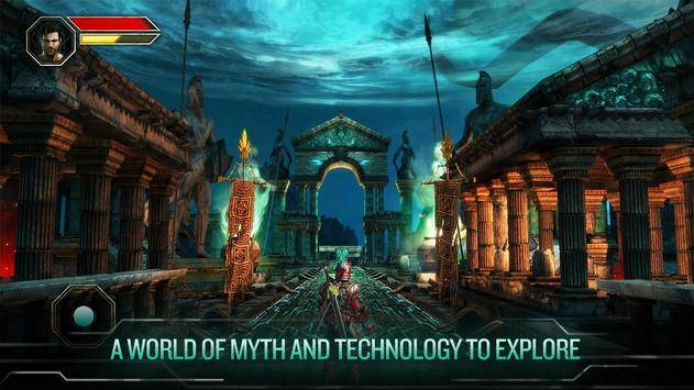 Descarga Godfire Rise of Prometheus APK para Android Gratis 6