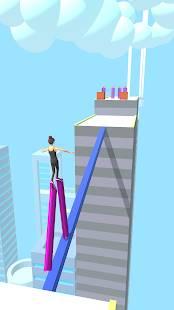 Descarga High Heels! MOD APK con Dinero Infinito y Sin Anuncios para Android Gratis