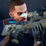 Hitman Sniper The Shadows MOD APK 0.6.0 (Munición ilimitada)