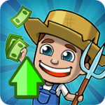 Idle Farm Tycoon MOD APK 1.03.1 (Monedas ilimitadas)