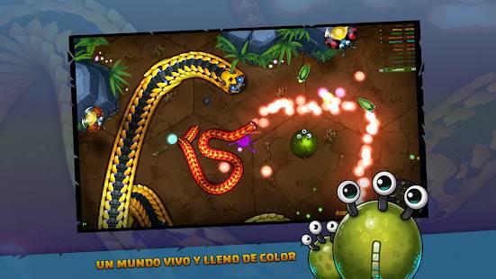 Descarga Little Big Snake MOD APK con VIP Activado para Android Gratis