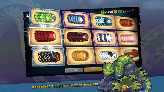Descarga Little Big Snake MOD APK con VIP Activado para Android Gratis 4