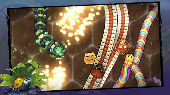 Descarga Little Big Snake MOD APK con VIP Activado para Android Gratis 7