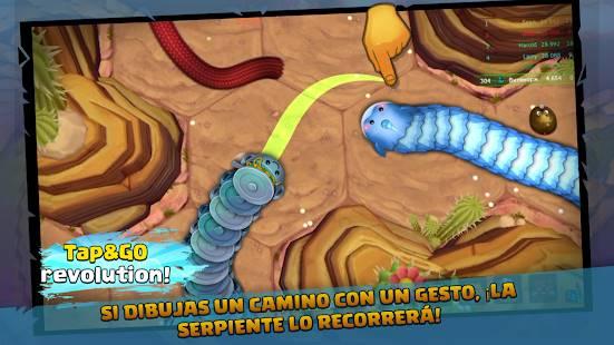 Descarga Little Big Snake MOD APK con VIP Activado para Android Gratis 9