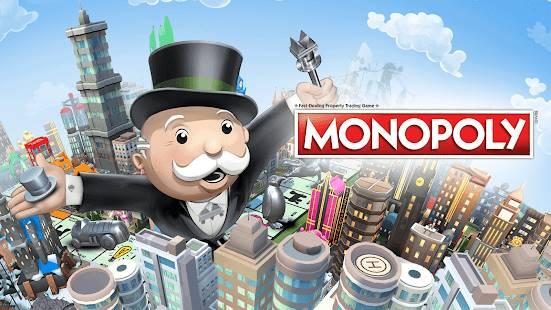 Descarga Monopoly MOD APK con Todo Desbloqueado para Android Gratis