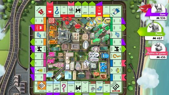 Descarga Monopoly MOD APK con Todo Desbloqueado para Android Gratis 2