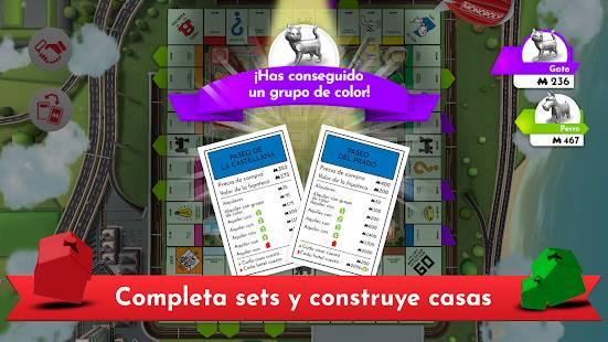 Descarga Monopoly MOD APK con Todo Desbloqueado para Android Gratis 4