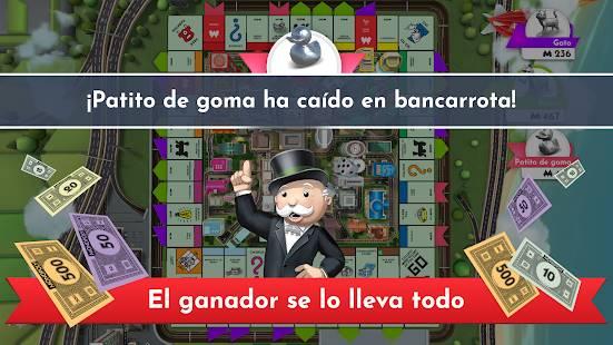 Descarga Monopoly MOD APK con Todo Desbloqueado para Android Gratis 5