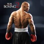 Real Boxing 2 MOD APK 1.14.6 (Dinero ilimitado)