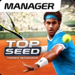 TOP SEED Tennis Manager MOD APK 2.53.2 (Dinero ilimitado)