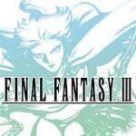 FINAL FANTASY III Pixel Remaster APK 1.0.1