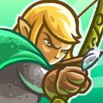 Kingdom Rush Origins APK MOD 5.3.11 (Dinero ilimitado, Héroes pagos desbloqueados)