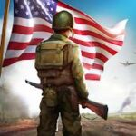 World War 2: WW2 Sandbox Tactics MOD APK 314 (Medallas/Dinero ilimitado)