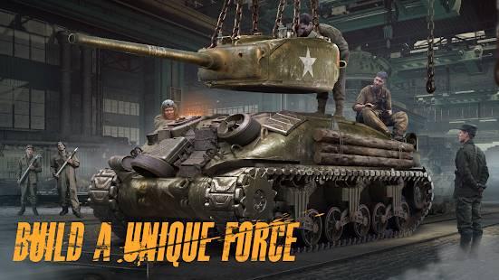 Descarga World War 2: WW2 Sandbox Tactics MOD APK con Medallas y Dinero Infinito para Android Gratis 4