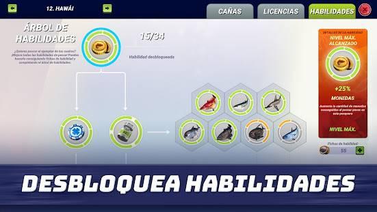 Descarga Fishing Clash APK MOD con Big Combo para Android Gratis 8