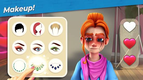 Descarga Penny & Flo: Finding Home APK MOD con Monedas y Vidas Infinitas para Android Gratis