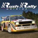 Rush Rally Origins MOD APK 1.14