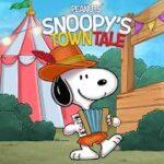 Snoopy's Town Tale APK MOD 3.8.9 (Dinero ilimitado)