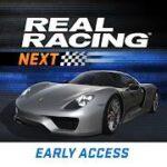 REAL RACING 4 NEXT