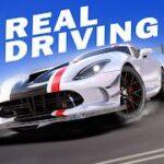 Real Driving 2 Ultimate Car Simulator MOD APK 0.07 (Dinero ilimitado)